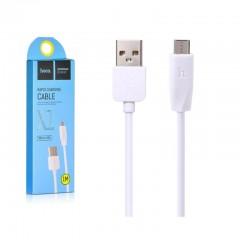 """USB-Кабель """"HOCO"""" X1 micro"""