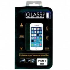 Защитное стекло iPone 5