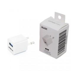 ЗУ USB SU02 белый DREAM