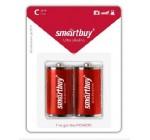 Батарейки SMARTBUY LR20-2BL