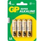 Батарейка GP 15A-BC4