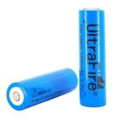 Аккумулятор UltraFire 18650