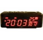 Часы сетевые VST-762